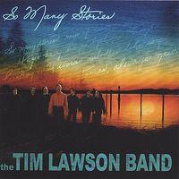 Tim Lawson - So Many Stories