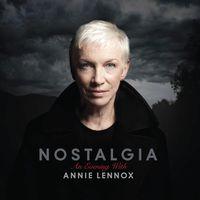 Annie Lennox - Nostalgia: An Evening with Annie Lennox [CD+Blu-ray]