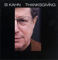 Si Kahn - Thanksgiving