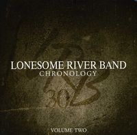 Lonesome River Band - Chronology 2