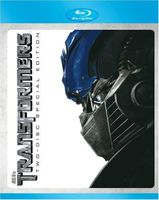 Transformers [Movie] - Transformers [Two-Disc Special Edition]
