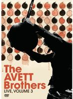 The Avett Brothers - Vol. 3-Live