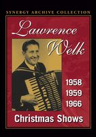 Lawrence Welk - Lawrence Welk: Christmas Shows