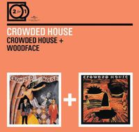 Crowded House - Crowded House / Woodface