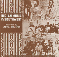 Indian Music Of The Southwest - Indian Music Of The Southwest
