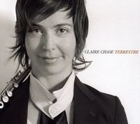 Claire Chase - Terrestre