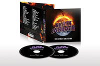 Black Sabbath - The Ultimate Collection [2CD]