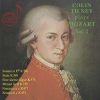 Colin Tilney - Colin Tilney Plays Mozart 2