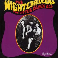 Nightcrawlers - Little Black Egg [Import]