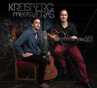 Jonathan Kreisberg - Kreisberg Meets Veras