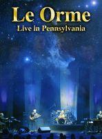 Le Orme - Live In Pennsylvania [Import]