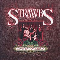 Strawbs - Live In America: Limited (Jmlp) (Ltd) (Shm) (Jpn)