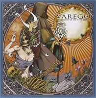 Varego - Blindness Of The Sun [Limited Edition] (Spkg) (Ep)