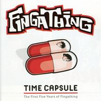 Fingathing - Time Capsule-First Five Years Of Fingathing [Import]