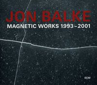 Jon Balke - Magnetic Works 1993-01 [Import]