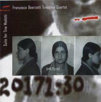 Francesco Bearzatti - Suite for Tina Modotti