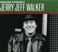 Jerry Jeff Walker - Vanguard Visionaries