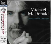 Michael McDonald - Ultimate Collection [Import]