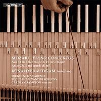 Ronald Brautigam - Concertos Pour Piano 14 / 21
