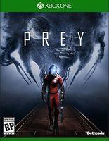 Xb1 Prey - Prey for Xbox One