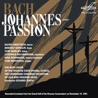 J Bach S - Johannes Passion (2pk)