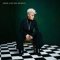 Emeli Sandé - Long Live The Angels [Import Vinyl]