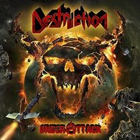 Destruction - Under Attack [Import Vinyl]