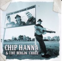 Mad Sin - Chip Hanna and The Berlin 3