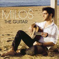 Milos Karadaglic - Guitar [Import]