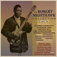 Robert Nighthawk - Collection 1937-52