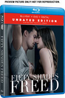 Fifty Shades Of Grey - Fifty Shades Freed
