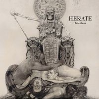 Hekate - Totentanz (Blk) (Gate) [Limited Edition] [180 Gram]