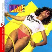 Rhyze - Rhyze to Top