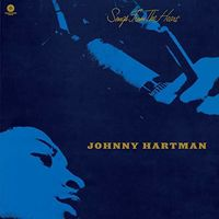 Johnny Hartman - Songs From The Heart (Audp) (Bonus Tracks) (Ltd)