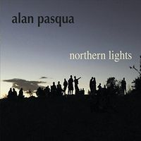 Alan Pasqua - Northern Lights
