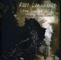 Nightingale String Quartet - String Quartets 1