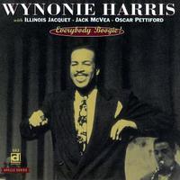 Wynonie Harris - Everybody Boogie