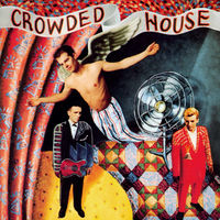 Crowded House - Crowded House [LP]