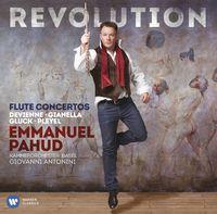 Emmanuel Pahud - French Revolution Concerti
