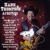 Hank Thompson - Hank Thompson & Friends