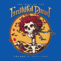 Grateful Dead - The Best Of The Grateful Dead Vol. 2: 1977-1989 [Rocktober 2017 Limited Edition 2LP]