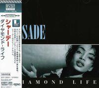 Sade - Diamond Life [Import]