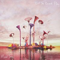 Moon Taxi - Let The Record Play [LP]