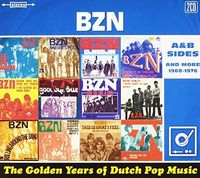 Bzn - Golden Years Of Dutch Pop Music (Hol)
