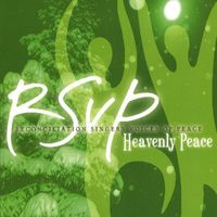 Reconciliation Singers Voices of Peace - Heavenly Peace