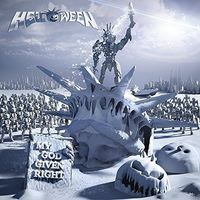 Helloween - My God-Given Right (Hol)