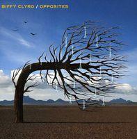Biffy Clyro - Opposites: Deluxe [Import]