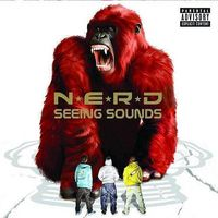 N.E.R.D - Seeing Sounds [LP]