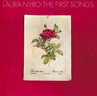 Laura Nyro - First Songs