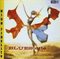 Curtis Fuller - Blues Ette